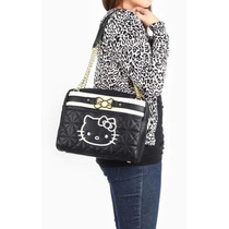 Hello Kitty Exclusiva Bolsa Estilo Coco Sanrio Loungefly