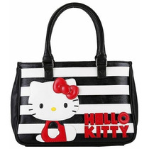 Hello Kitty Exclusiva Bolsa Convertible Sanrio Loungefly