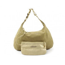 Bolsa Verde Juicy Couture