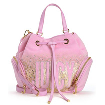 Bolsa Juicy Couture Pretty In Paradise Hermosa! Coach Guess