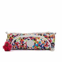 «o.luxuss» Cosmetiquera Lapicera Bolsa Kipling Cute Original