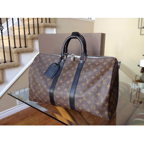 Kepall Semi Nueva Louis Vuitton Original15 Mi L