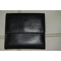 Bonita Cartera Louis Vuitton Epi Leather Original Reestrena