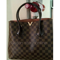 Louis Vuitton Kensington Bolsa, Neverfull ! Fotos Reales!!