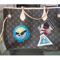 Bolsa Louis Vuitton Neverfull