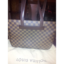 Louis Vuitton Damier Cafe 100% Original