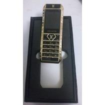 Teléfono Louis Vuitton Lv