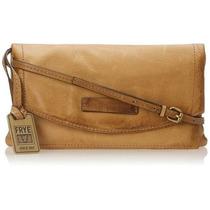 Bolsa Frye Jenny Convertible Handbag Ifs Femenino
