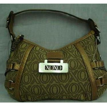 Bolsa Xoxo Modelo Triple Play