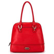 Bolso Rojo Dama Bolsa Madison Chenson