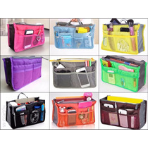 Bolsa Organizadora Para Dama Varios Colores