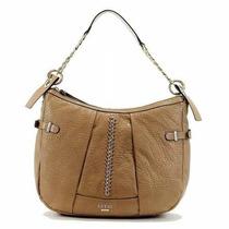 Bolsa Guess Abbey Ray Hobo Handbag Ifs Femenino