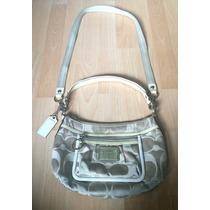 Bolsa Coach Poppy Crossbody & Shoulder Bag 100% Original!!