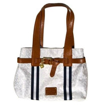 Bolsa Tommy Hilfiger Shopper Shoulderbag Purse Femenino