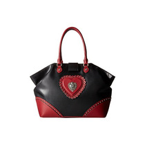 Love Moschino Studded Rojo