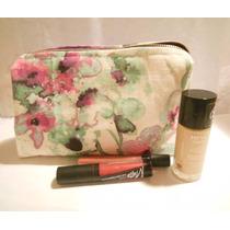 Makeup Bag -cosmetiquera Super Precio -bolsa Para Maquillaje