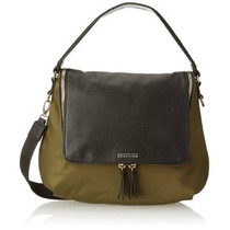 Bolsa Kenneth Cole Reaction Nylon Avery Hobo Ifs Femenino