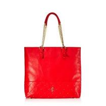 Bolsa Juicy Couture Tomi Leather Anya Tote, Siren Femenino