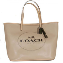 Bolsa Coach Horse And Carriage F Femenino