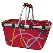 Bolsa Gran Aluminio Jantebasket Cintas Marco Basket