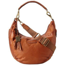 Bolsa Frye Jenny Soft Vintage Leather Hobo Bolsa Whiskey, U