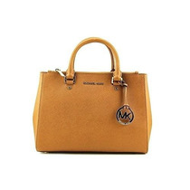 Bolsa Michael Michael Kors Jet Set Travel Media Noche Elega