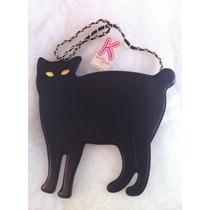 Bolsa Gato Negro. Bajopedido Envio Gratis