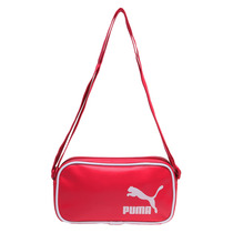 Puma - Bolsa Spirit Shoulder - Rosa - 072976 04