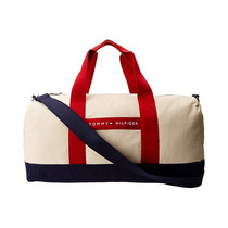 Tommy Hilfiger Tommy Hilfiger Th Natural/azul Marino/rojo 3