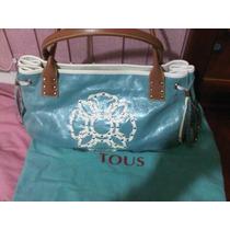 Bolsa Tous 100% Original