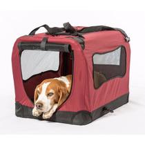 Jaula Para Mascotas Perro Gato Tienda Resistente Grande