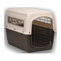Transportadora Vari Kennel Ultra Grande (400) + Tapete