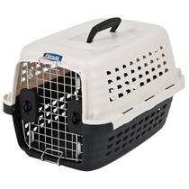 Transportadora Para Perros Petmate Compass Intermedio Kennel