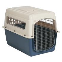 Vari Kennel Extra Grande Transportador Jaula Perro Mascotas