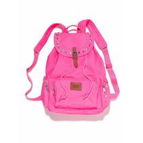 Mochila Pink Victorias Secret