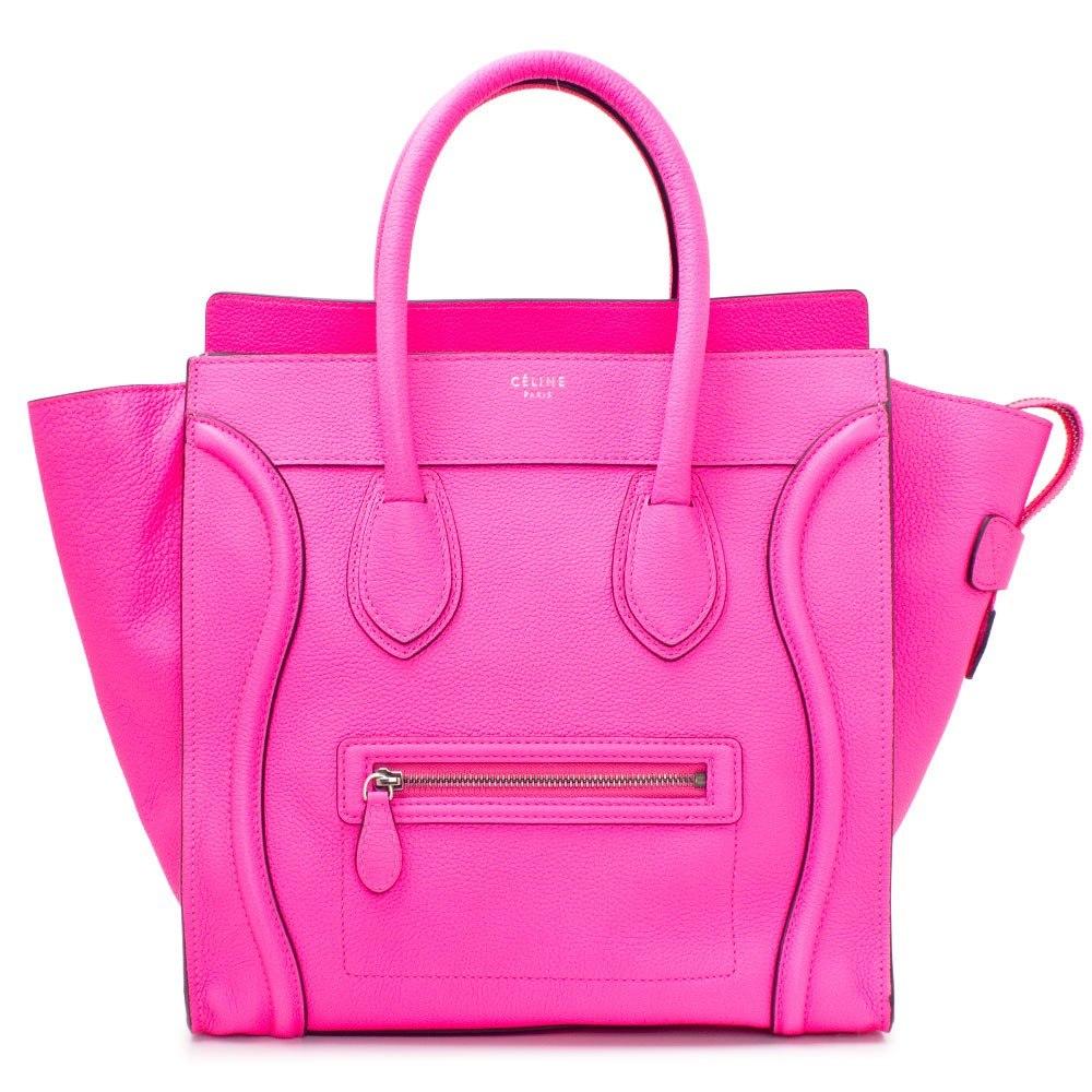 Bolso C¨¦line Luggage Vbf - $ 3,900.00 en MercadoLibre