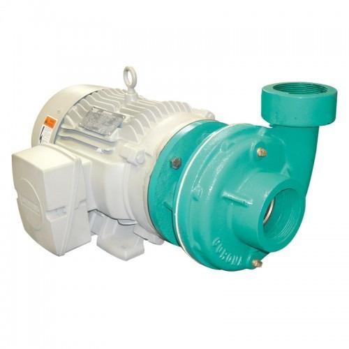 Bomba para agua con motor trif sico 3hp siemens 5 975 for Bomba de agua siemens