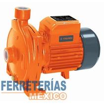 Bomba Agua Centrifuga 1/2 Hp Truper 10072
