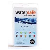 (paquete De 3) Watersafe Ws-425w Agua De Pozo Test Kit