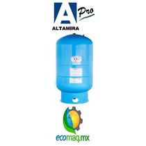 Tanque Hidroneumatico Presuri Altamira Pro 119 Gal Ecomaqmx
