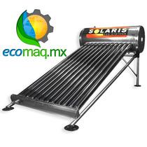 Calentador Solar Para Agua En Cuernavaca Ecomaqmx