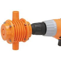 Bomba De Agua O Aceite Portable Para Taladro De Uso Rudo