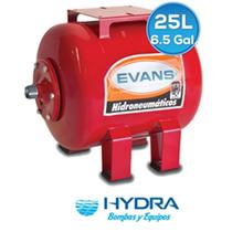 Tanque Hidroneumatico Hydro-mac ® Horizontal 25 Litros