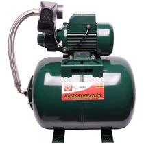 Hidroneumatico 1 Hp Tanque 52 Litros