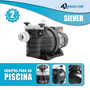 Bomba Para Alberca Mca Aqua Pak 1 Hp 230v Valvula Gratis