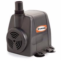 Bomba Sumergible Para Fuente Evans 30w