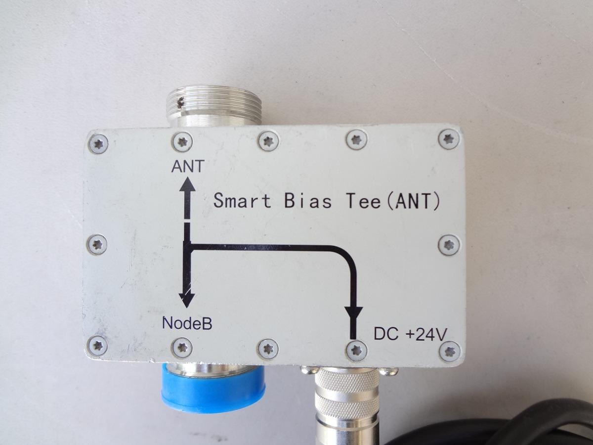 Booster De Antena Conexion 1 Pulgada - $ 800.00 en MercadoLibre