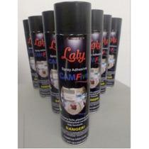 Spray Adhesivo Pegamento Aerosol Camfive Laly Para Bordadora