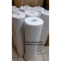 Pellon Para Bordar Algodon 100 Yds Bordadora