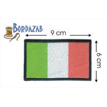 Escudo Parche Bordado Banderas De Irlanda